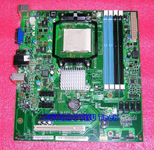 Free shipping CHUANGYISU for original  DX4311 system motherboard for  MA061L-D3 uATX 48.3BV01.01M Socket AM3 DDR3
