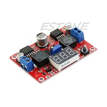DC-DC Digital Display Step Up Step Down Boost Board Buck Converter Power Module -Y103