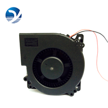 2016 New radiator fan 120*120*32mm  2Pin 24v Computer PC Blower Cooling Fan Machinery and equipment fan YL-0041