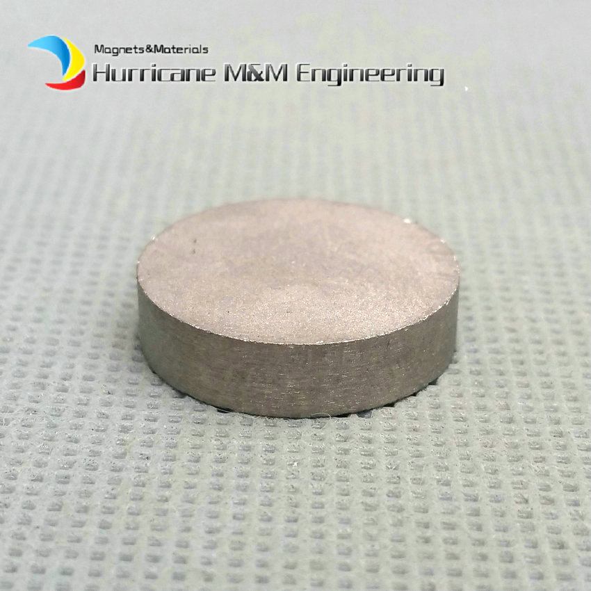1 pack SmCo Magnet Disc Diameter 20x5 mm 0.79 Rod Grade YXG24H 350 Degree C High Temperature Permanent Rare Earth Magnets<br>