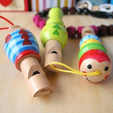 New Arrival Baby Kids Whistling Toys  Accessories Infant Playing Type Educational Musical Instruments Toys