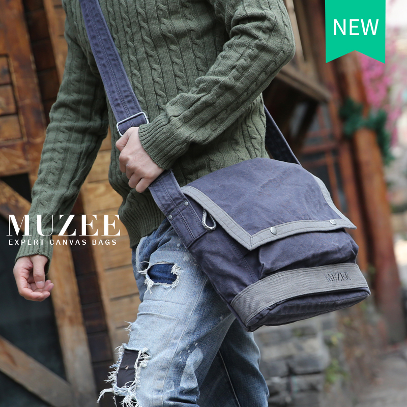 2017 Muzee New Arrivals Messenger Bag Cossbody Bag Multi-function Handbag Versatile Flap Pocket Bag Two Size Options Large&amp;Small<br><br>Aliexpress