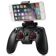 GameSir G3s Series 2.4Ghz Wireless Bluetooth Gamepad Controller Joystick for PS3 TV BOX Android Smartphone Tablet PC Enhanced