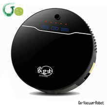 Smart  robot vacuums cleaners with vitual wall,remote control,time schedule,mite killed vacuum clean machine