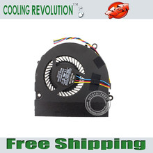 COOLING REVOLUTION CPU cooling fan for Asus U41 U41J U41JF Series laptop cpu fan DFS531005PL0T 4PINS