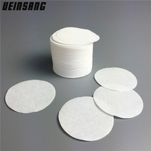 350 / bag Professional Coffee Machine Filter Paper French Press Coffee Air Press Dedicated Coffee Filter Paper Kitchen Tools(China)