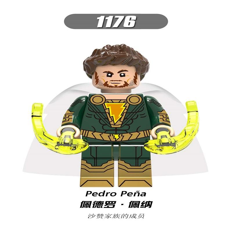 XH1176(·-Pedro Peña)