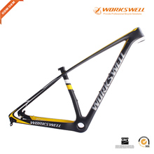 Buy New Mountain Bikes Use Foldable XC 29er Carbon MTB Frame Carbon Fiber Mountain Bike Frame for $385.00 in AliExpress store