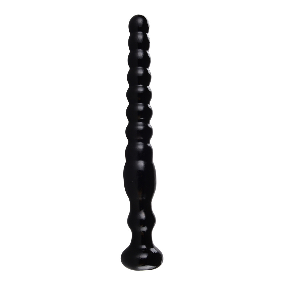 super long butt plugs soft anal beads anal plug stimulator dilator prostata g spot massage strong suctio cup sex toys for couple(China (Mainland))