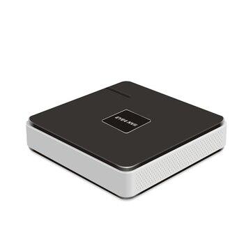 VStarcam 4 Canaux Onvif nvr 4ch multiples-langues audio entrée HDMI Réseau enregistreur vidéo HD720P960P1080P NVR 4CH pour ip caméra