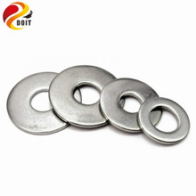Official DOIT Stainless Steel Flat Washer M3 Pads Gasket Meson Motor Robot Raspberry Pi Pie RPI UNO R3 pCduino Beaglebone  Diy