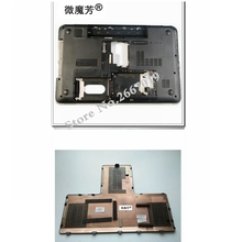New for HP for Pavilion DV7 DV7-6000 Series HDD Hard Drive Door Bottom Cover 665604-001 E Shell(China)