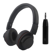 ihens5 Q5 Foldable Lightweight Stereo Headphones Folding Soft Super Bass Headset with Mic for Phone PC With Bluetooth Receiver(China)