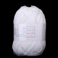 SZS Hot Tencel bamboo cotton yarn for baby