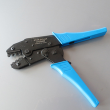 MC4 Crimping tool for MC4 connector solar cable PV Crimp tools DIY solar power system connect LS-2546B