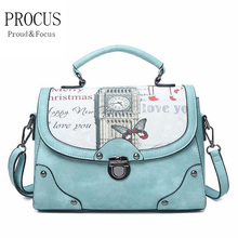 Women Leather Shoulder Bags Designer Female Messenger Butterfly Totes Borsa Luxury Michael Kores High Quality Handbags Bolsa(China)