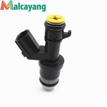 High Performance fuel injector nozzle for Honda Accord Civic CR-V for Acura ILX TSX 16450-R40-A01 16450R40A01 16450 R40 A01