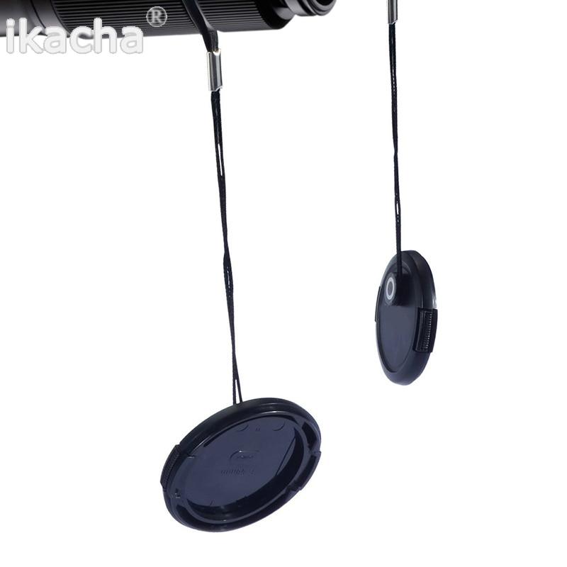 Camera Lens Cap Keeper Holder (2)