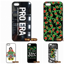 For iPhone 4 4S 5 5C SE 6 6S 7 Plus Galaxy J5 A5 A3 S5 S7 S6 Edge Pro Era Joey Badass Joey Discount Phone Case Cover Capa