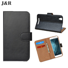 Wallet Flip Leather cover for Blackview A8 case with card holder 4 colors book style cases 2016 new style  fundas para