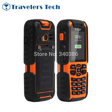 "MOSTHINK EXUN X8 Original Long Talk Long standby Big Battery Cheap Rugged Phone Quad Band 2"" IP67 Waterproof SOS Mobile Phone(China)"