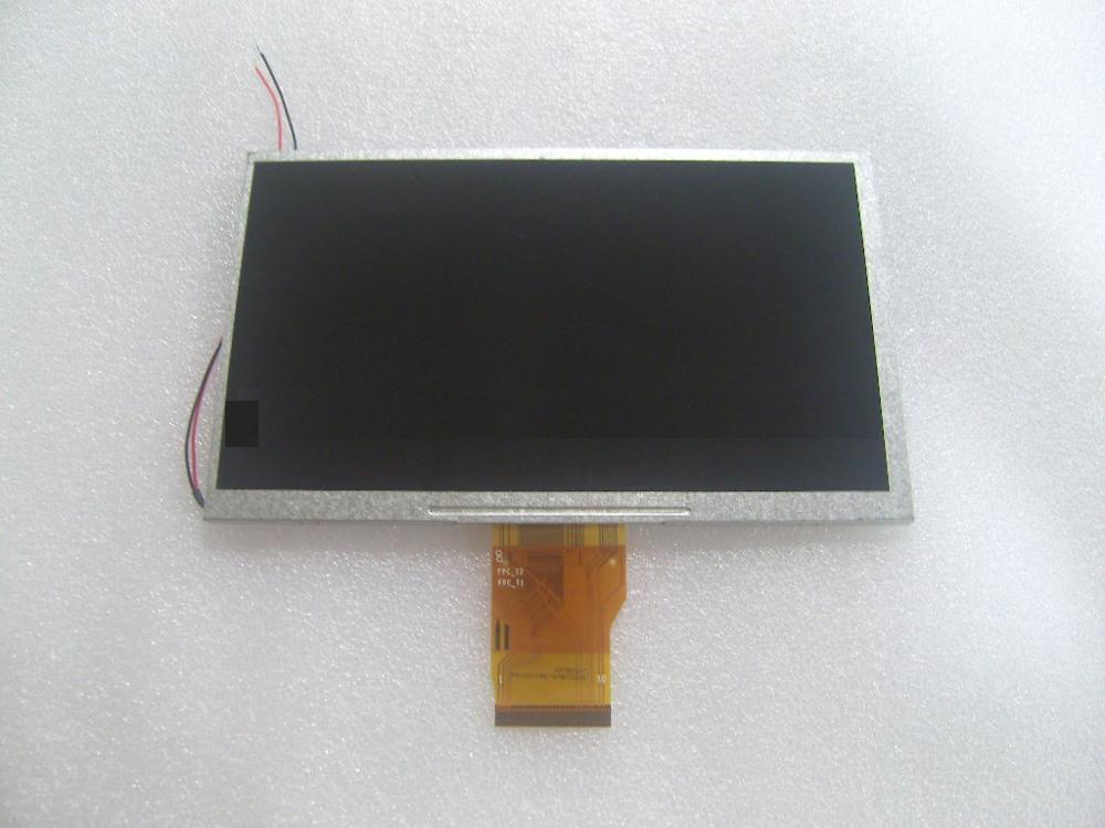The original Pegasus 7 inch TM070RFH14 display 7 inch LCD screen tablet computer<br>