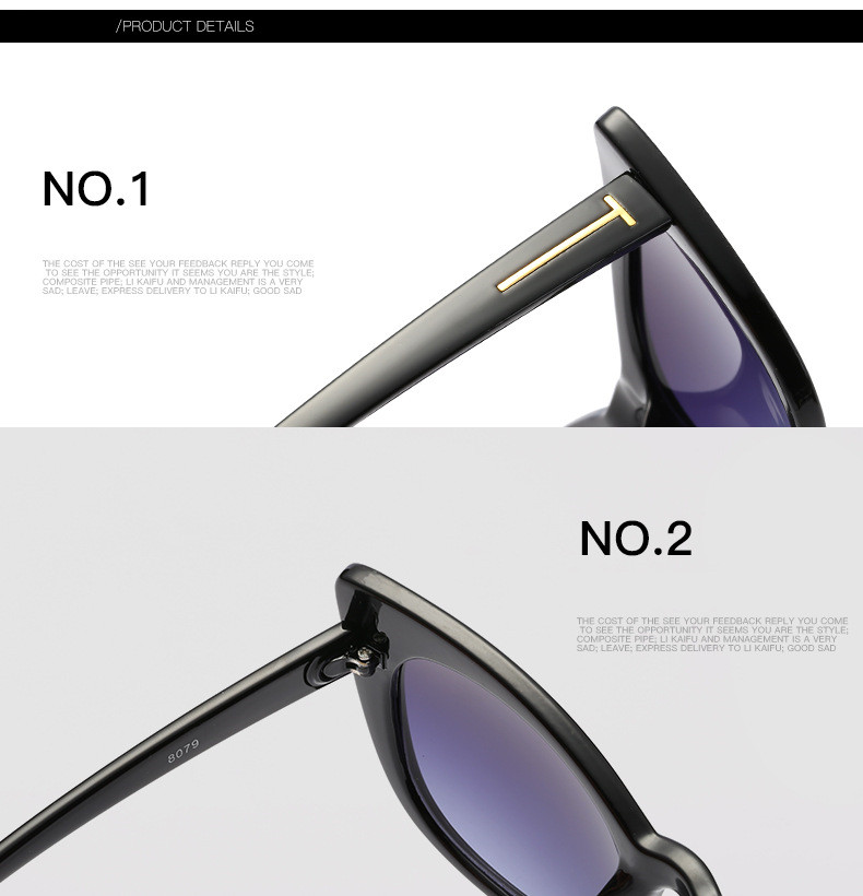 Luxury Vintage Cat Eye Sunglasses Women Brand Designer Retro Female Sunglass Points Sun Glasses For Women Ladies Sunglass Mirror (13)