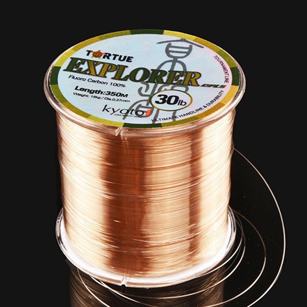 Fishing-Line Braided Multifilament Nylon Ultra Strong Super Long-Durableuse High-Strength title=