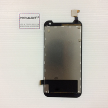 "For HTC Desire 310 4.5"" Full Touch Screen Panel Digitizer Sensor Glass + LCD Display Screen Monitor Panel Module Assembly(China)"