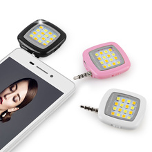 2017 New Portable Universal Selfie Ring Flash Led Light Lamp Mobile Phone Lens Led Selfie Lamp Ring Flash for Iphone Samsung HTC