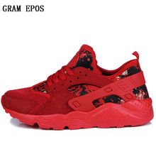 GRAM EPOS Spring summer Casual male casual flats  chaussure Homme Zapatios Men Zapatillas Deportivas Men Trainers one size small