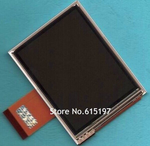 original LCD With Touch Screen Replacement for INTERMEC CN1 handheld device display screen panel scanner Equipment accessories<br><br>Aliexpress