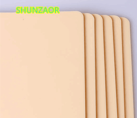 6pcs 260mm*140mm*70mm Skin Suture Practice Simulation Skin Silicone Model <br>