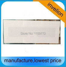 high quality uhf rfid tag manufacturer / uhf EPC Gen2 rfid tag white label sticker ALIEN H3 902-928mhz car parking tag(China)