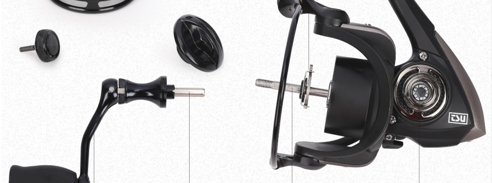 Spinning – 2000, 3000