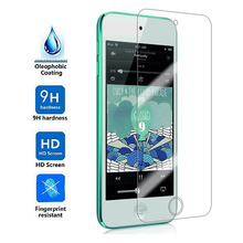 Clear Tempered Glass Protective Film Screen Protector For iPod Touch 5 5G 5th Generation