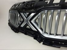 New style Fit for KIA Sportage 2016 2017 16-17 Front Grille Mesh Grill Vent grille