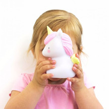 Unicorn Cloud Smile Face LED Table Night Light Star Moon Sun 3D Desk Lamp Novelty Kids Bedroom Nursery Toy Home Party Decoration