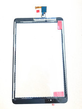 "Touch Screen Glass Digitizer For Huawei Honor Note T1 10 T1-A21W A21L A23L 9.6"" inch Tablet PC (NO Frame)"