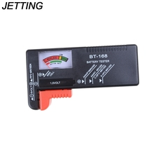Battery Tester Volt Checker for 9V 1.5V and AA AAA Cell Batteries Wholesale low price(China)