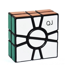 New Arrival Professional Magic Cube Speed Cube Twist Puzzle Brain Teaser Toys cubo magico