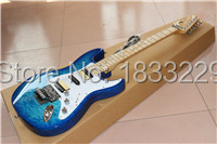Vicers  Freeshipping! new ST electric guitar double roll electric guitar