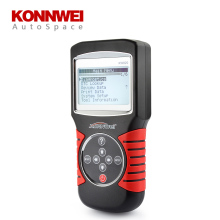 KONNWEI KW820 OBDII EOBD Automotive Errors Code Reader Scanner Diagnostic OBD2 Scan Tool Universal Auto OBD 2 Scaner PK VS890