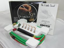 GOLD SMITH TORCH, ,DENTAL EQUIPMENT, JEWELRY REPAIR KITS,LITTLE SMITH TORCH
