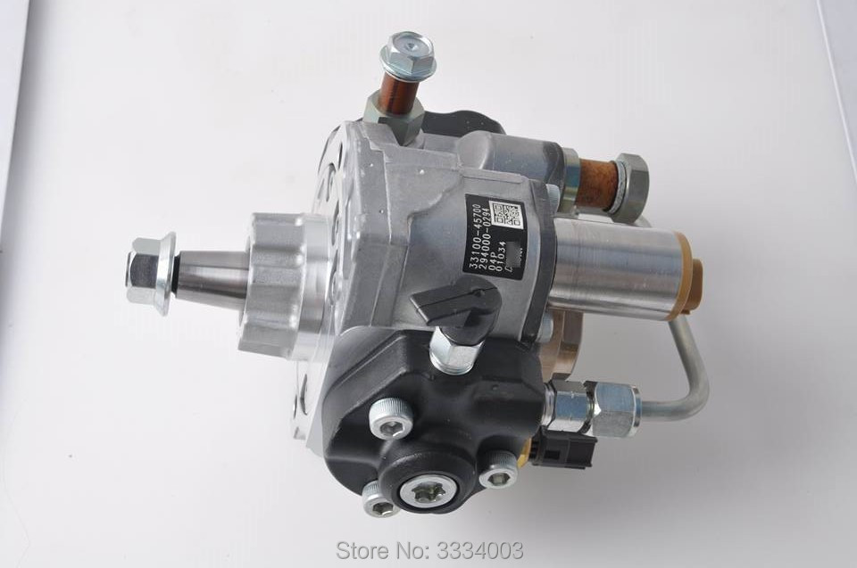 Denso Hp3 fuel pump (4)