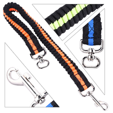 New Coming Hot Sale Extension  Functional Pet Traction Rope Dog Lead Leash Pet Elastic Extension Cord