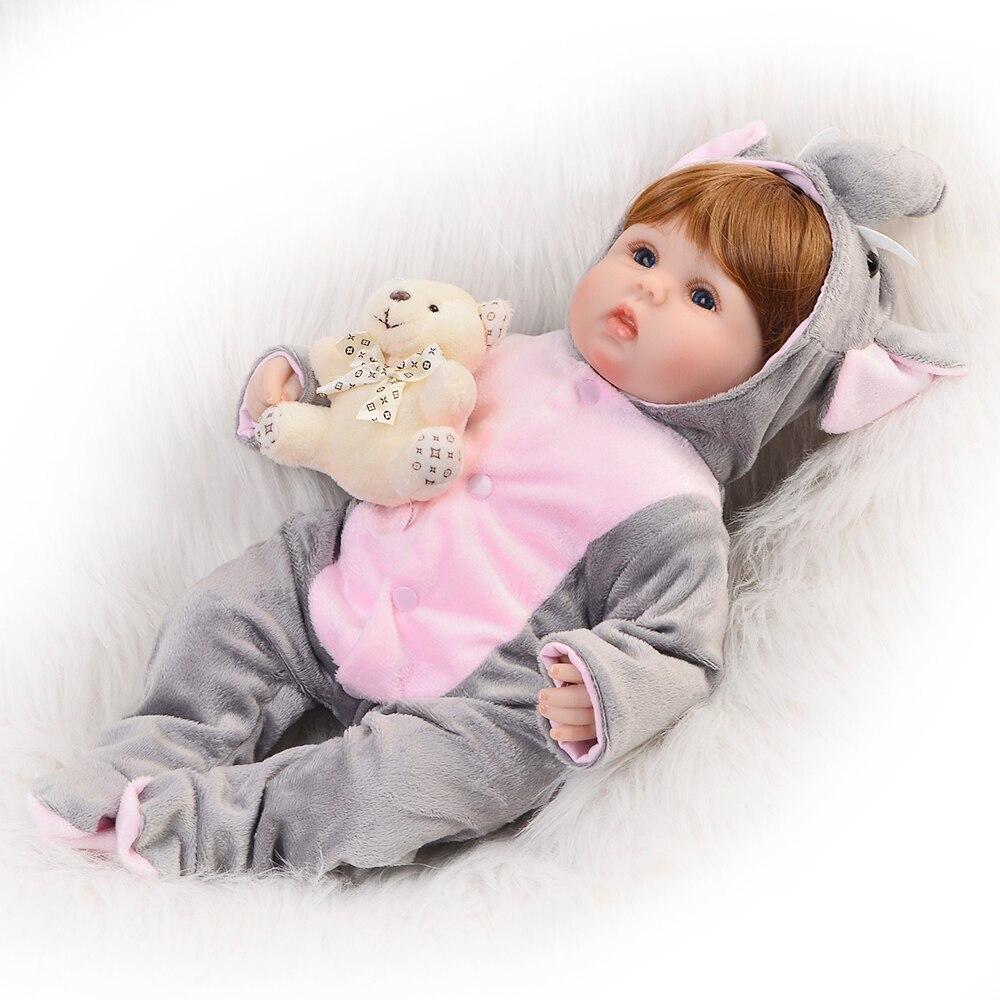 Cosplay-Elephant-Reborn-baby-Dolls-DIY-Toys-16-inch-Realistic-Silicone-Babies-Doll-Touch-Soft-Cartoon (1)