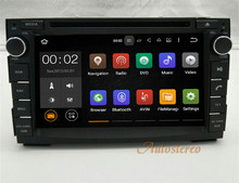 RAM 2G Android 7.1 6.0 Car CD DVD Player GPS navigation for KIA CEED CEE'D Venga 2009-2012 Satnavi Radio unit multimedia(China)