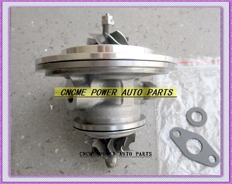 K03-050 53039880050 53039700024 Turbocharger Cartridge Turbo CHRA Core For Peugeot 406 607 Citroen C5 C8 2.0L HDi DW10ATED 110HP (4)