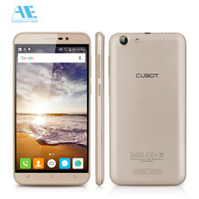Original CUBOT NOTE S 4150mAh Smartphone 5.5inch HD MTK6580 Quad Core Android 6.0 Mobile Phone 3G WCDMA 2G RAM 16G ROM Cellphone